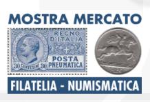 Mostra mercato FILATELIA COLLEZIONISMO. Fiera di Montichiari @ FIERA DI MONTICHIARI | Centro Fiera | Lombardia | Italia