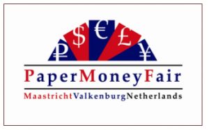 Maastricht PAPER MONEY FAIR 25-26-27 SETTEMBRE @ De Polfermolen | Valkenburg | Limburg | Paesi Bassi