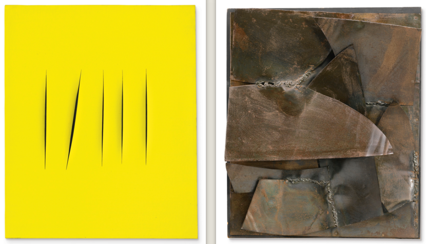 aste arte contemporanea 2015