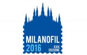 MILANOFIL 2016: XXIX Edizione del Salone Internazionale del Francobollo 18 e 19 marzo 2016 @ milano | Milano | Lombardia | Italia