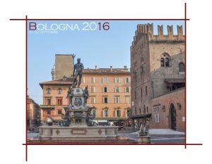 ITALIAFIL BOLOGNA 2016 - Esposizione Filatelica Nazionale