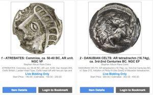 Stephen Album Rare Coins | Auction 27