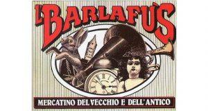 Barlafus - Mercatino del piccolo antiquariato e del collezionismo