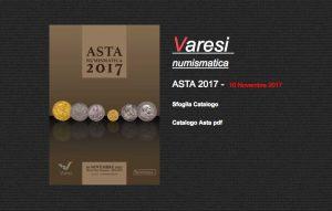 Asta Varesi 2017 -