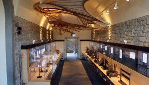 Caccia al tesoro nel Museo Leonardiano di Vinci