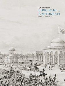 Bolaffi - Libri Rari e Autografi @ Grand Hotel et de Milan | Milano | Lombardia | Italia