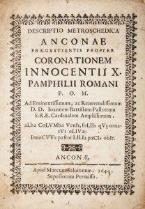Asta senza riserve: Libri Antichi e Rari