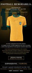 Bolaffi - Football Memorabilia