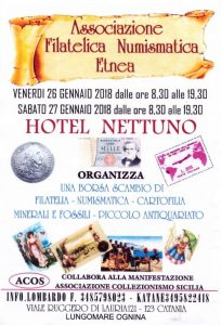 Borsa Scambio Catania @ Hotel Nettuno | Catania | Sicilia | Italia