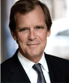 Didier Le Menestrel, presidente fondatore di La Financière de l'Echiquier