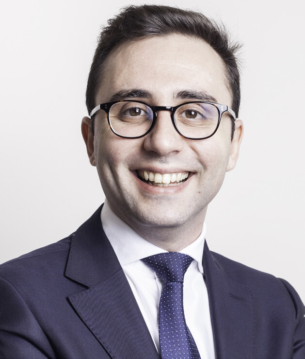 Antonio Manfré, private banking sales di Exane Derivatives
