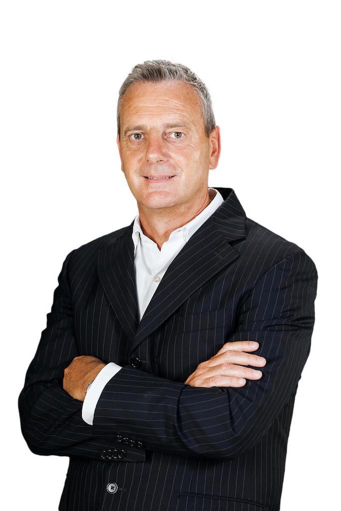Riccardo Ambrosetti