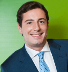 Marco Tabanella, head of wealth and retail clients di iShares Italy