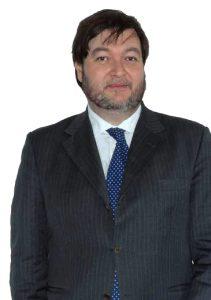 Avvocato Roberto Sparano, partner di QUORUM Studio Legale e Tributario Associato
