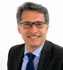 Mario Ambrosi, presidente di Efpa Italia.