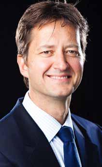 Rory Bateman, head of UK & European Equities di Schroders