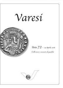 Varesi - Asta Numismatica (72) @ Villa Botta Adorno | Torre d'Isola | Lombardia | Italia