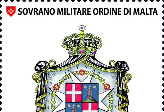 francobollo-ordine-di-malta-07-luglio-2018