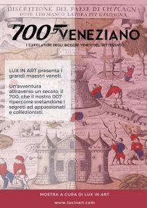 700 Veneziano 2018