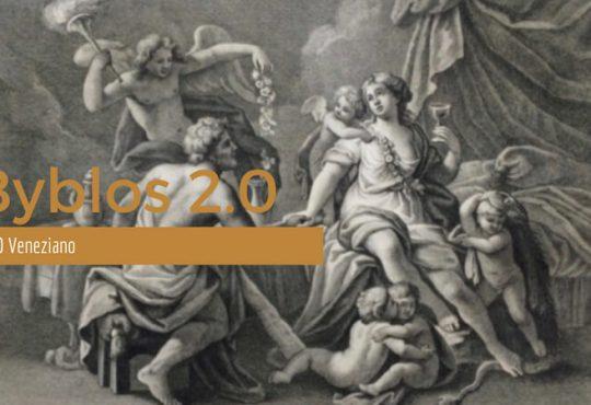Byblos 2.0 - 700 Veneziano 2018