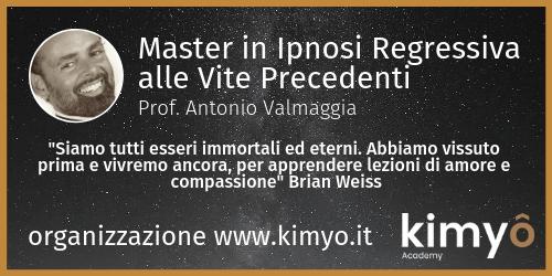 Master in Ipnosi - Kimyo