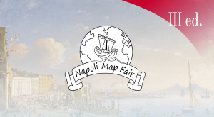 Napoli Map Fair - Grand Hotel Oriente 5-6 aprile 2019 @ Grand Hotel Oriente