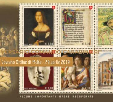 50° anniversario dell'istituzione del comando carabinieri per la tutela del patrimonio culturale - slider