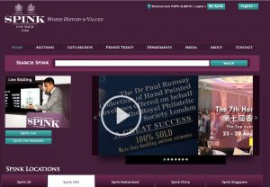 Spink, New York – USA US & World Banknotes e-Auction @ Spink USA | New York | New York | Stati Uniti