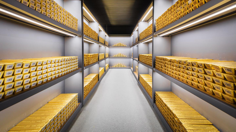 I titoli con garanzia in oro storici tedeschi. • Scripomarket